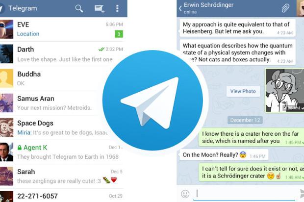 телеграмма приложение скачать бесплатно