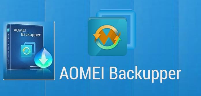 Aomei Backupper что это за программа