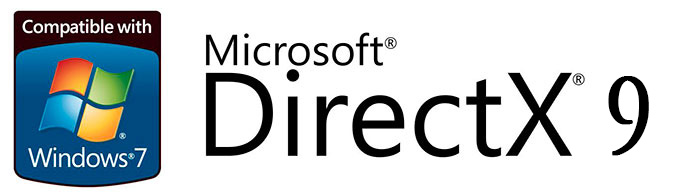 DirectX 9 скачать