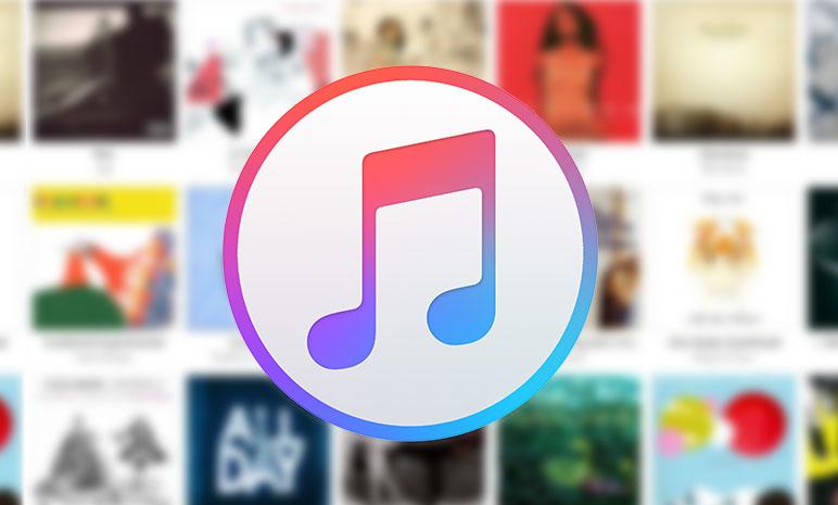скачать iTunes